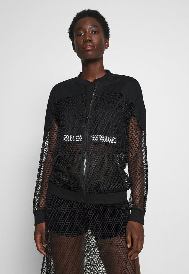 BFOWT-TRAPS - Strand accessories - black