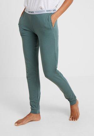 TROUSERS - Pantaloni del pigiama - khaki