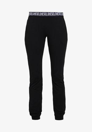 UFLB-BABYX TROUSERS - Pyjamasbukse - black