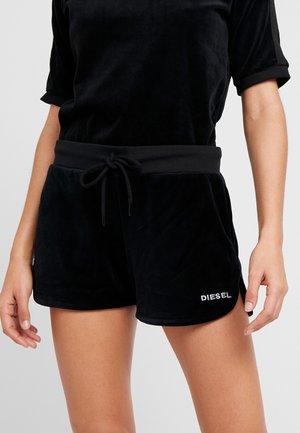 JEUNESS - Pantaloni del pigiama - black