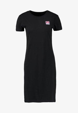 UFLT ISOLLA - Pyjamasoverdel - black