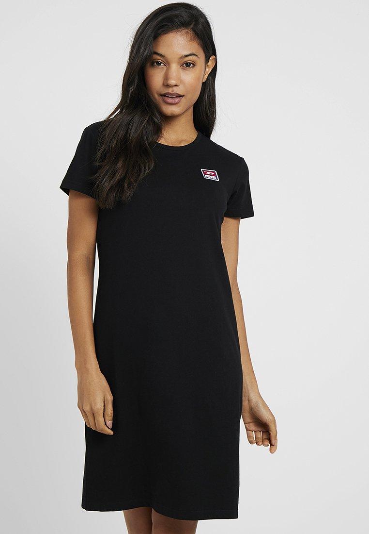 Diesel - UFLT ISOLLA - Pyjama top - black