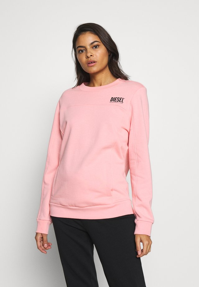 VICTORIAL - Pyjama top - rose