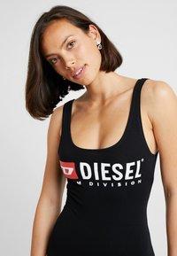 Diesel - SINGLET - Body - black - 4