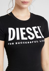 Diesel - UFBY TANK - Body - black - 5