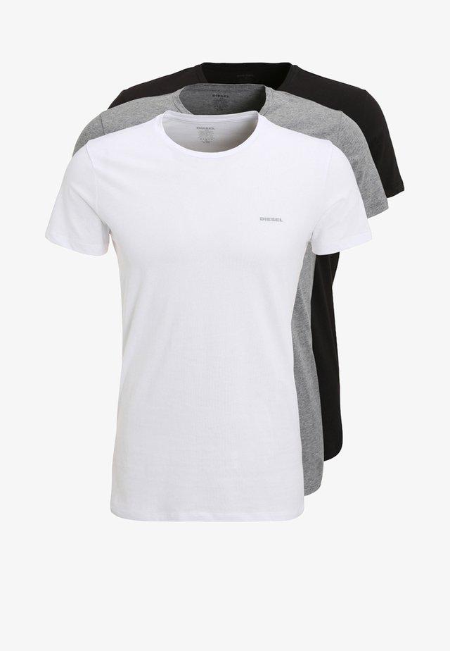UMTEE-JAKE 3 PACK - Nachtwäsche Shirt - 01