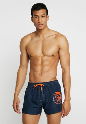 BMBX-SANDY 2.017 SW BOXER SHORT - Plavky - dark blue