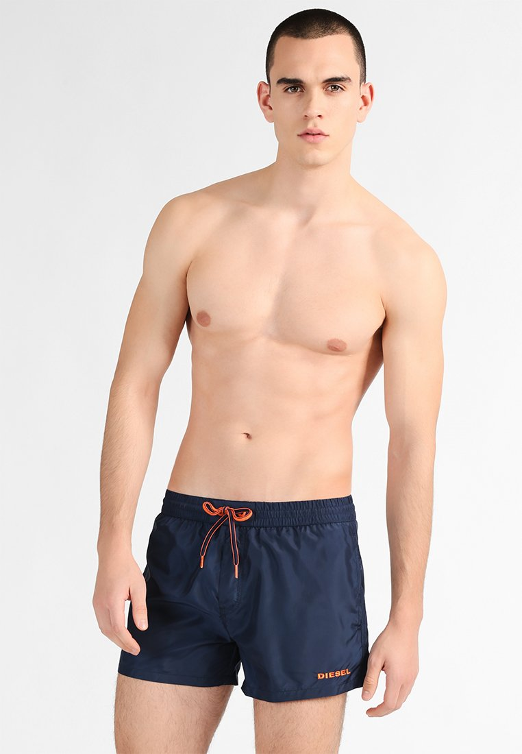 Diesel - BMBX-SANDY  - Swimming shorts - blue