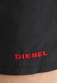 Diesel - BMBX-SANDY  - Plavky - schwarz - 3