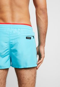 Diesel - Shorts da mare - blue - 2
