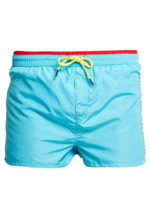 BMBX-SANDY 2.017 SHORTS - Shorts da mare - blue