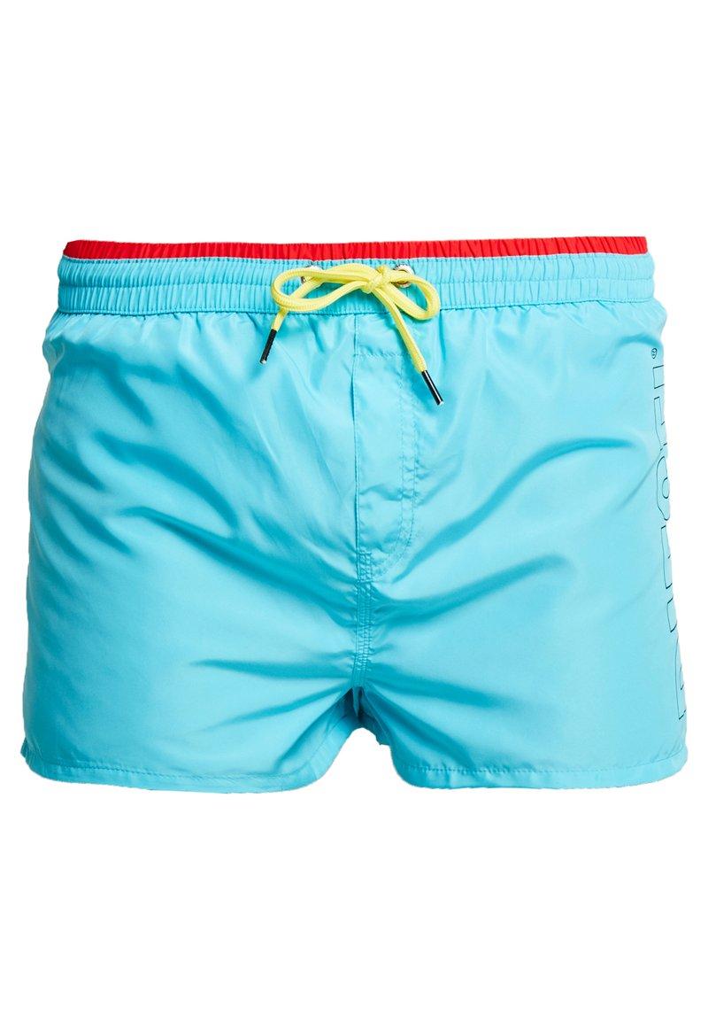 Diesel - Shorts da mare - blue