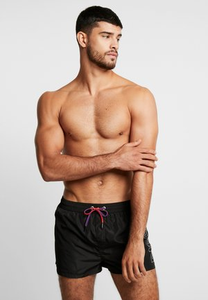 BMBX-SANDY 2.017 SHORTS - Short de bain - black