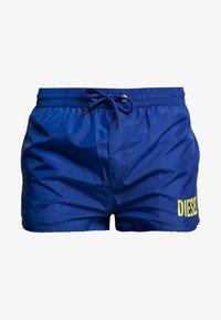 Diesel - BMBX-SANDY 2.017 SHORTS - Shorts da mare - blue - 3