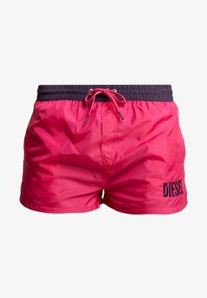 BMBX-SANDY 2.017 SHORTS - Zwemshorts - pink