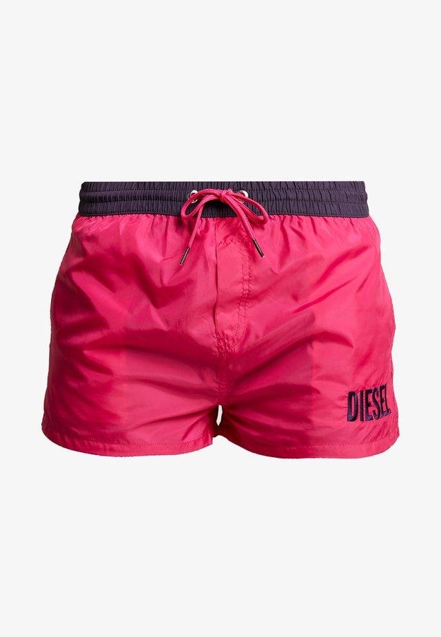 BMBX-SANDY 2.017 SHORTS - Uimashortsit - pink
