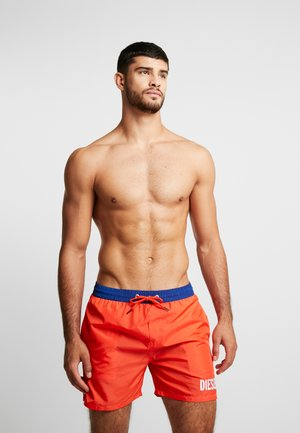 BMBX-WAVE - Shorts da mare - blue/orange