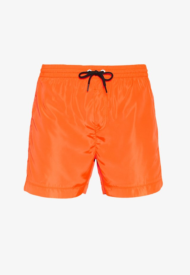 DOLPHIN - Zwemshorts - orange