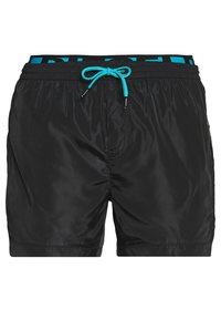 Diesel - DOLPHIN - Shorts da mare - black - 0