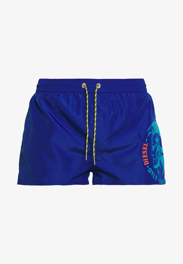 SANDY - Shorts da mare - blue