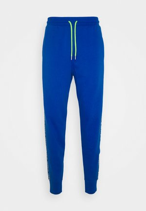 UMLB PETER TROUSERS - Pyjama bottoms - blue