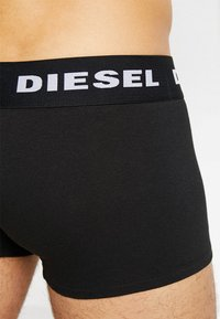 Diesel - 3 PACK - Bokserit - black - 2