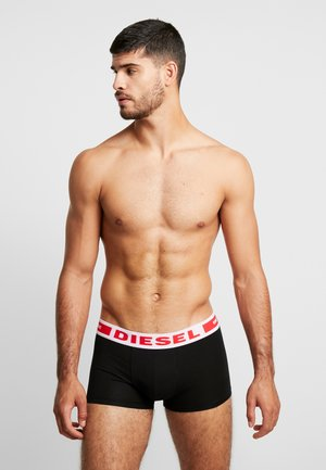 UMBX DAMIEN BOXER 3 PACK - Shorty - red/black/white