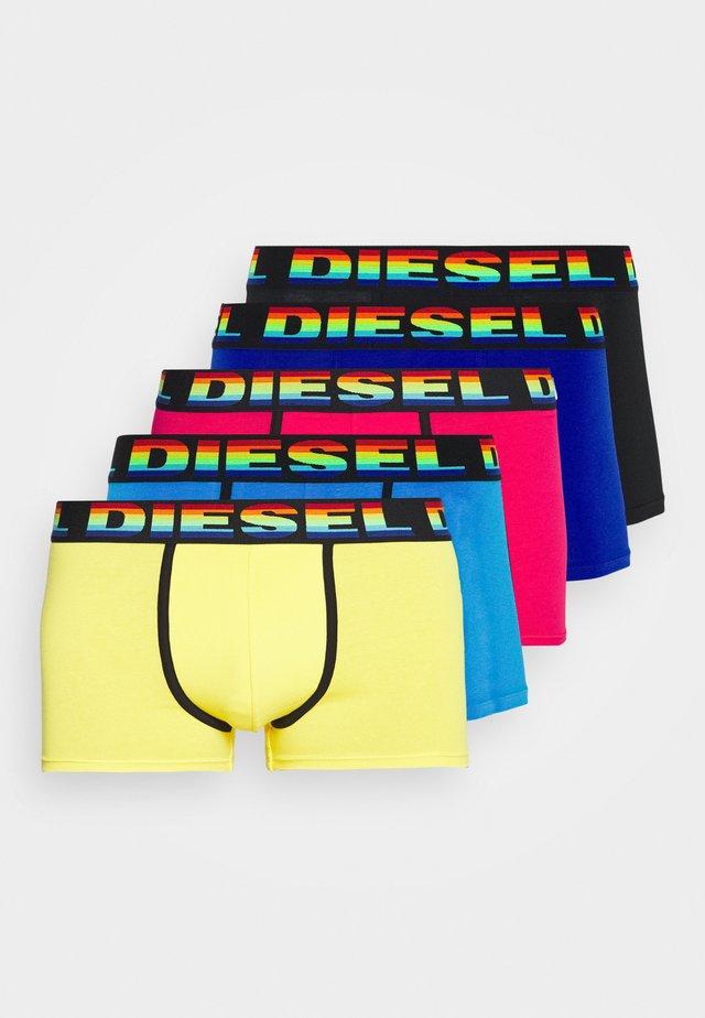 UMBX-DAMIENFIVEPACK: FIVEPACK SMU - Panties - multicolour