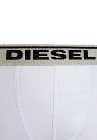 Diesel - UGOV 3 PACK - Boxerky - blue - 6