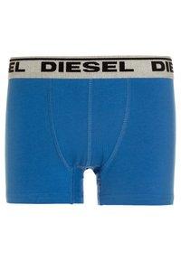 Diesel - UGOV 3 PACK - Boxerky - blue - 2