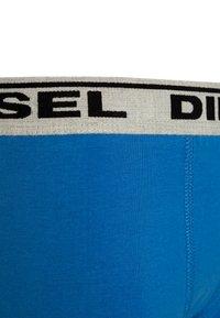 Diesel - UGOV 3 PACK - Boxerky - blue - 4