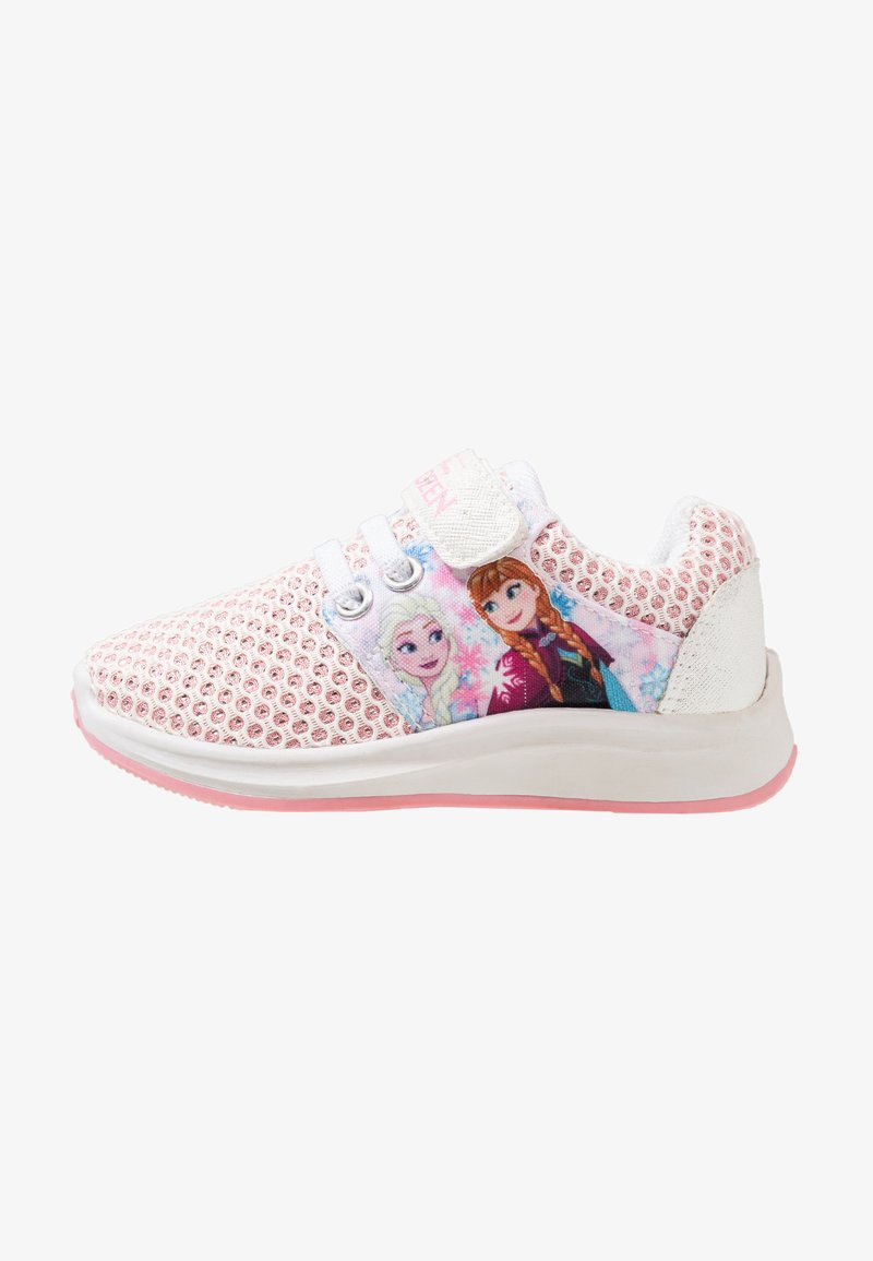 Disney - SCARPA TRAINING - Sneakers - rosa
