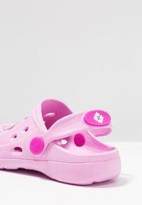 Disney - SABOT EVA - Badesandaler - pink - 5