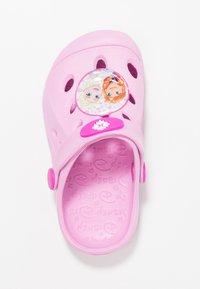 Disney - SABOT EVA - Badesandaler - pink - 1