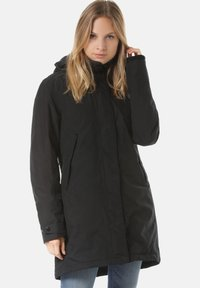 Didriksons - SARA - Winter coat - black - 0