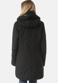 Didriksons - SARA - Winter coat - black - 1