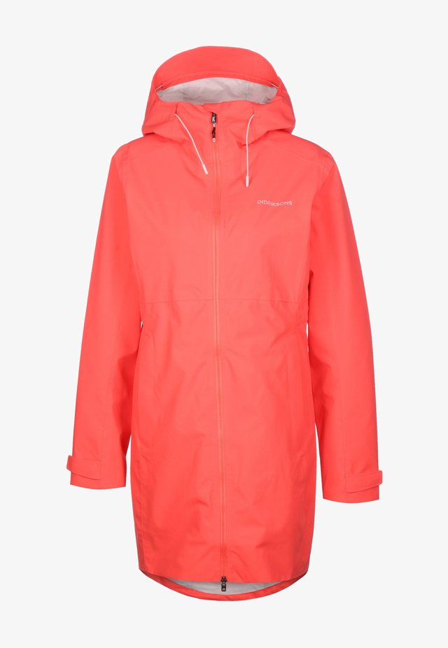 PARKA BEA 2 W - Parka - coral red
