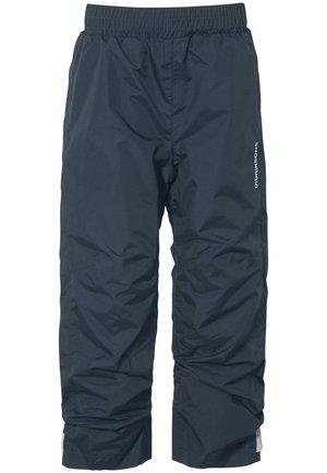 Snow pants - navy