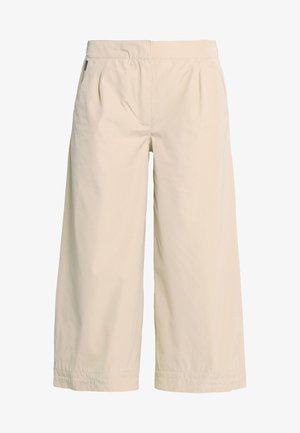 REX WOMEN'S PANTS - Outdoor trousers - beige
