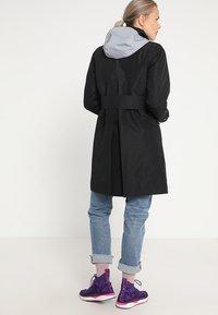 Didriksons - LAILA - Outdoorová bunda - black - 3