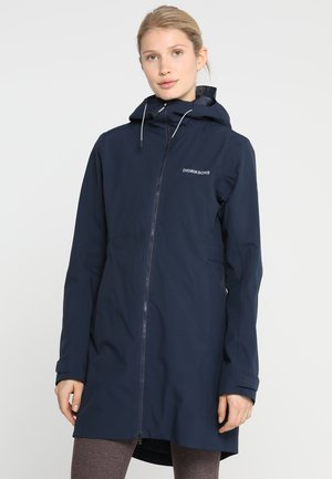 BEA WOMEN'S - Parka - dark blue