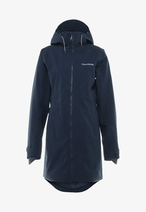 BEA WOMENS - Parka - dark blue