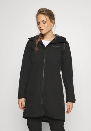 BEA WOMENS - Parka - black