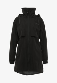 Didriksons - MILLY WOMEN'S  - Parka - black - 6