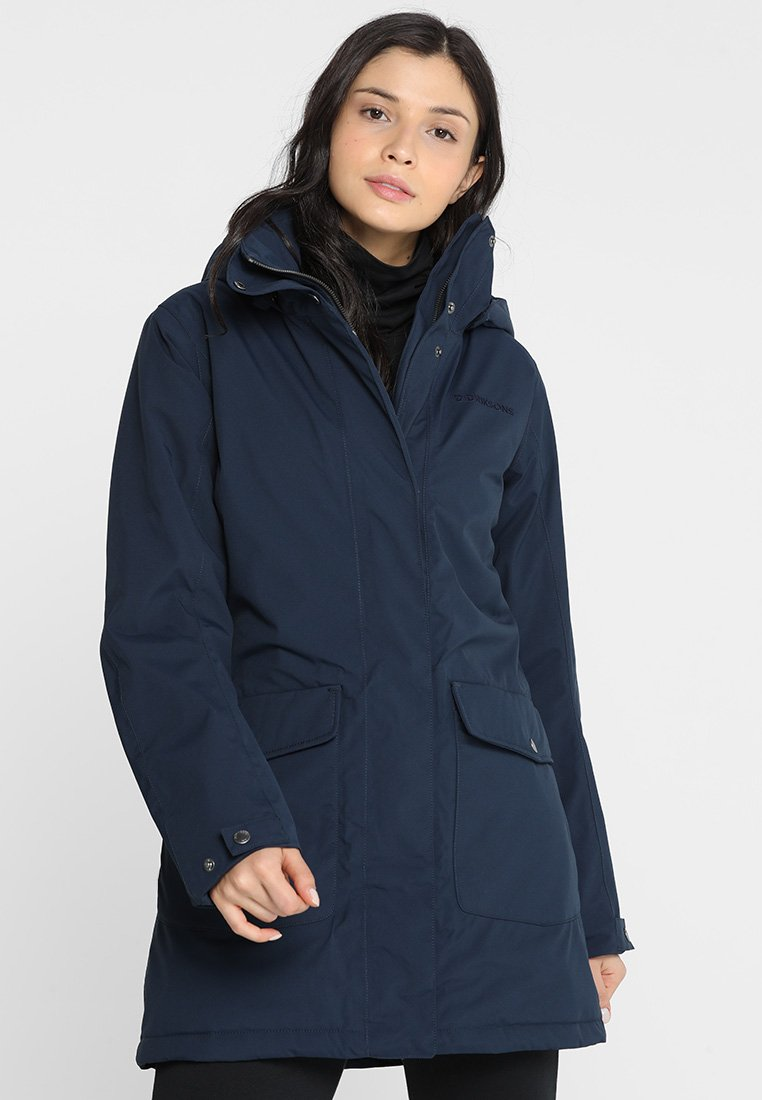 Didriksons - BLISS WOMENS  - Parka - navy