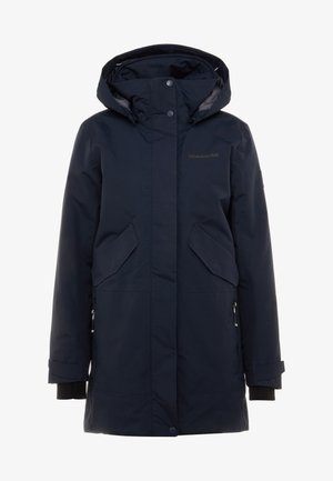 TANJA WOMENS - Parka - dark night blue