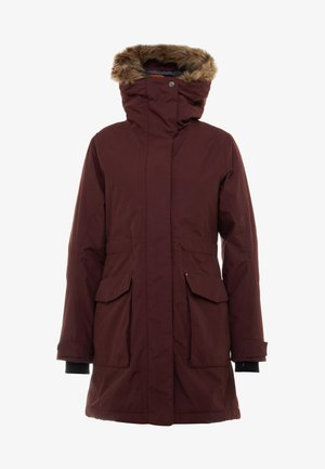 MEJA WOMENS  - Parka - old rust