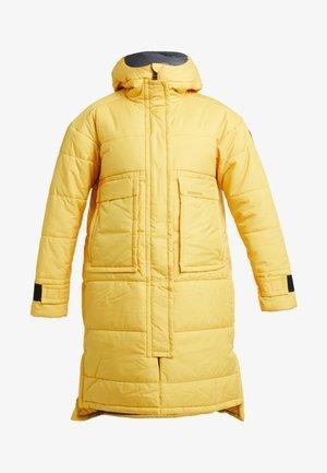 ELAINE WOMENS - Zimní kabát - oat yellow