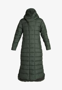 Didriksons - STELLA WOMENS COAT - Zimní kabát - spruce green - 5