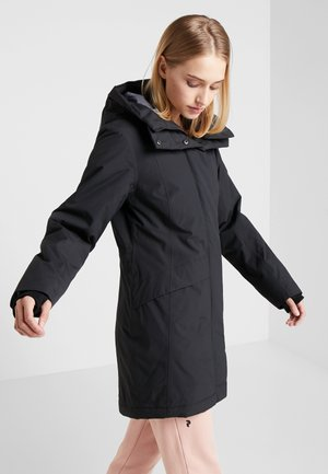 CAJSA WOMEN'S - Parka - black